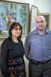 Расиха Фаизова, Дамир Хафизов