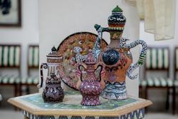 Керамика. Зуфар Низамутдинов