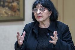 Розалина Шагеева
