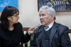 Расиха Фаизова, Рифкат Вахитов