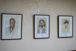 Шавкат Биктимиров /Ширин Шамсутдинова /Фанзаман Баттал. 2007. Рушан Шамсутдинов