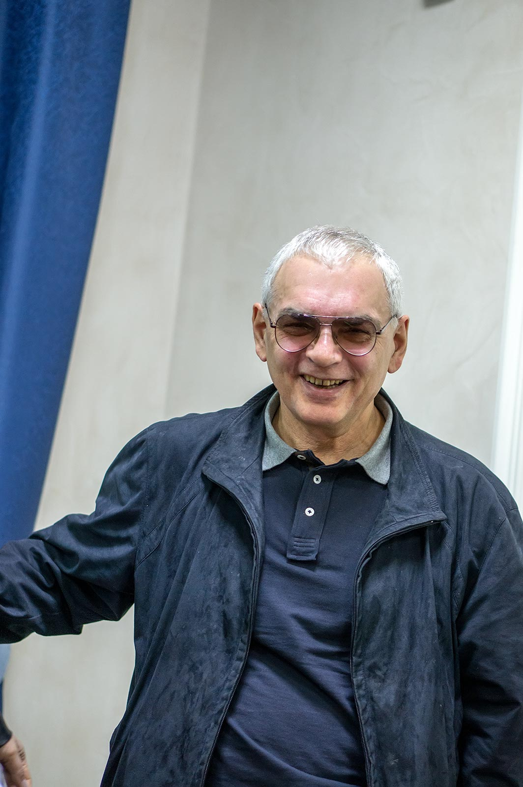 Фото №141606. Карен Георгиевич Шахназаров