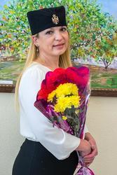 Елена Острая