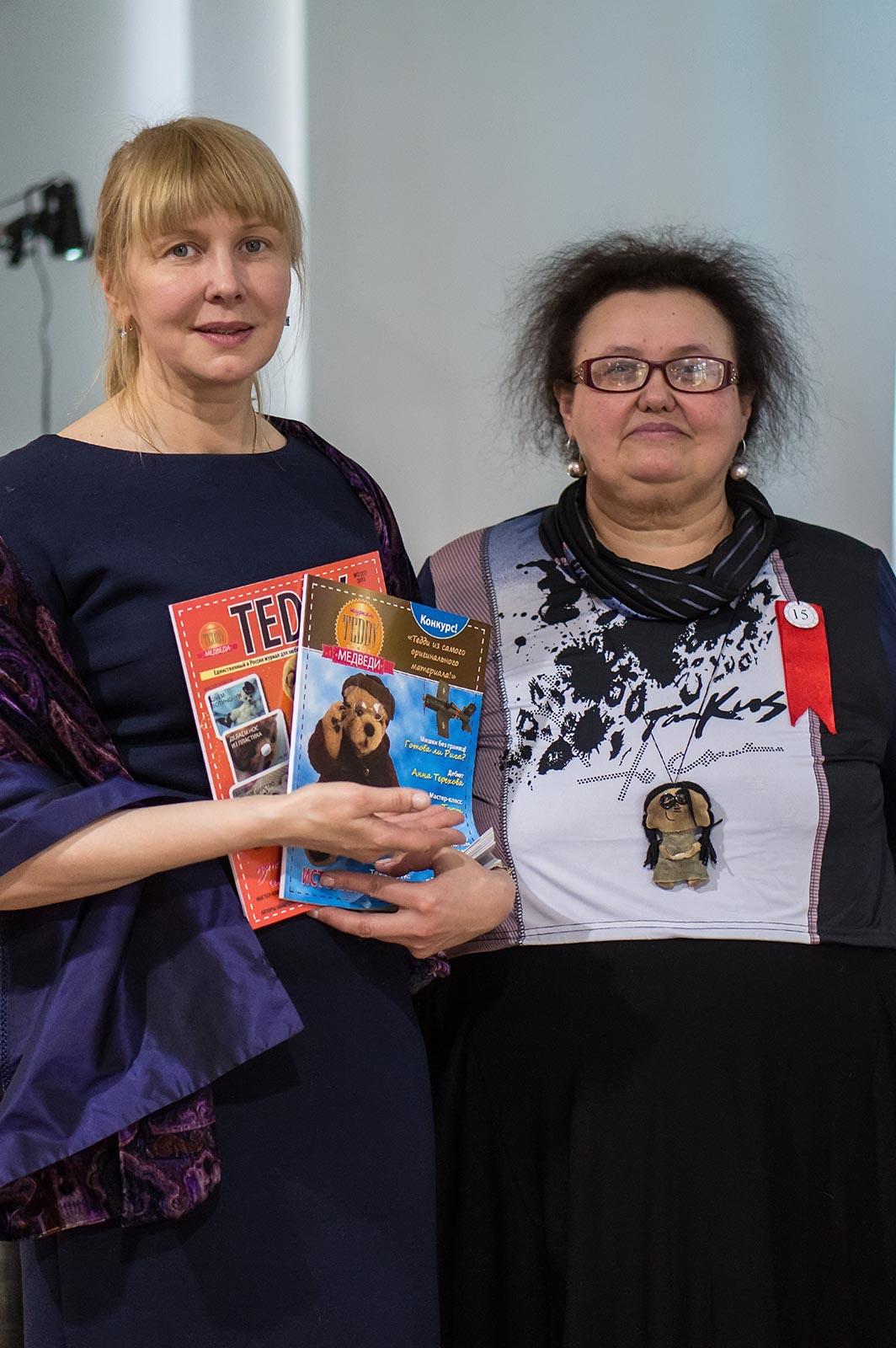 Фото №142651. Королева Милана (Казань), Альфира Бухараева (Москва)