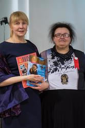 Королева Милана (Казань), Альфира Бухараева (Москва)