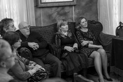 На творческом вечере Наили Ахуновой «Заметки на веере»