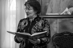 Фарида Хасанова