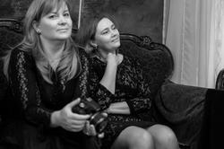 Наталья Семенова, Ольга Ломовцева
