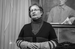 Светлана Фомина