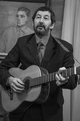 Александр Тарвердян, бард