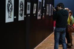 На выставке «О, спорт! Ты —мир!», 12.03.2013