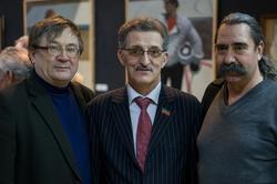 ..., Наиль Валеев, Виктор Тимофеев