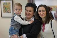 Аяз, Фарида Шагимардановна, Айгуль Хасьяновы