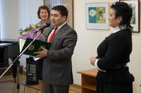 Галина Рамазанова, Дамир Натфуллин, Фарида Хасьянова