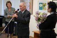 Галина Рамазанова, Гумер Сабирзянов, Фарида Хасьянова