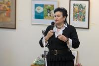 Фарида Шагимардановна Хасьянова