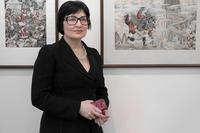Розалия Миргалимовна Нургалеева