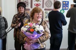 Кузнецова Нина Любимовна (Василиса)