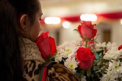 Юбилейный концерт Казанского хореографического училища ''В честь танца''
