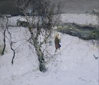 ЗИМНИЙ ДЕНЬ. 1992