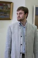 Михаил Гильяно - студент Казанской консерватории
