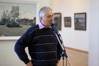 Эйдинов Григорий Львович, художник