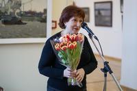 Прокопьева Вера Андреевна, дочь Прокопьева Андрея Лаврентьевича