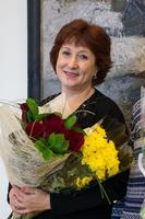Прокопьева Вера Андреевна