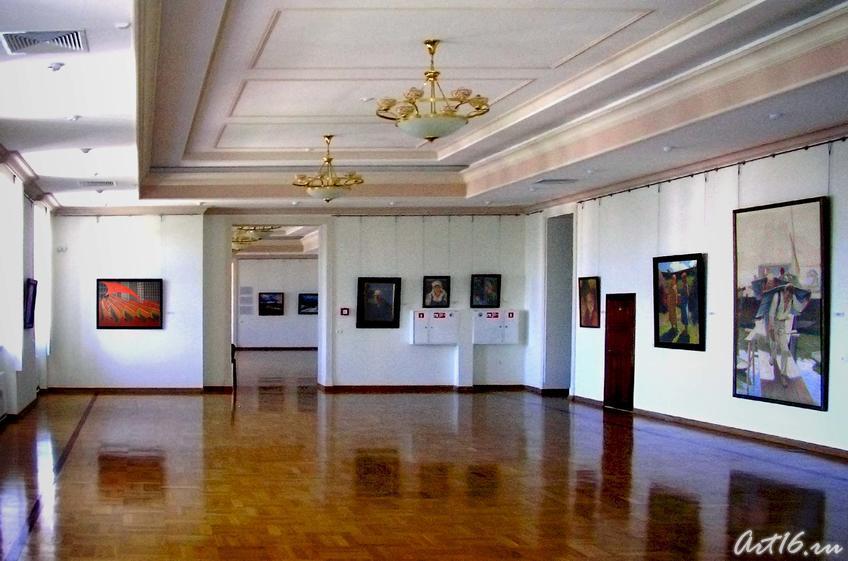 Фото №14630. Выставочный зал (3-ий этаж)