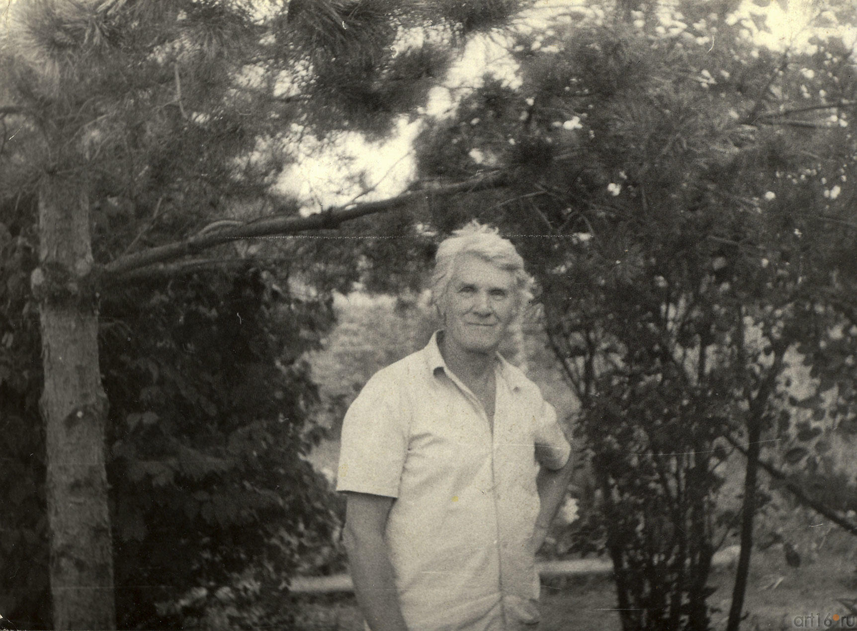 на даче::Прокопьев. Архивные фото