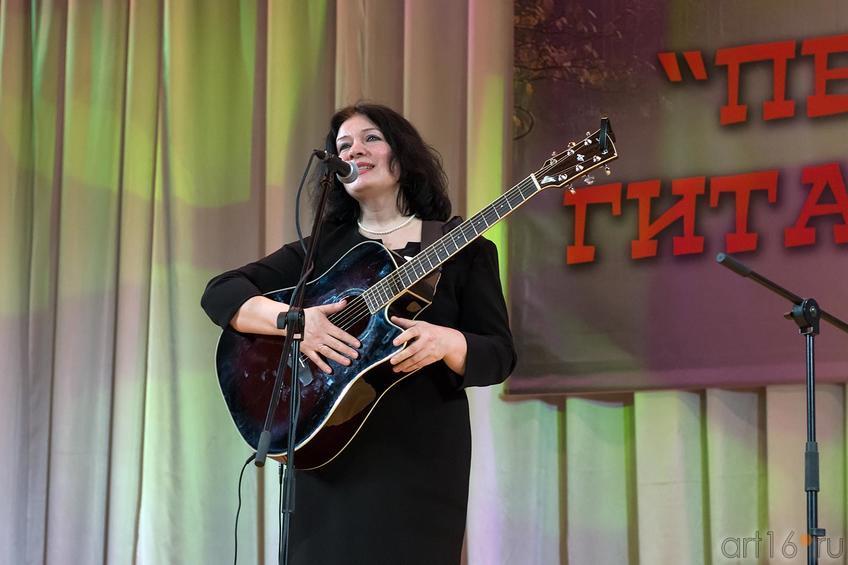 Фото №146952. Эльмира Галеева - член жюри фестиваля