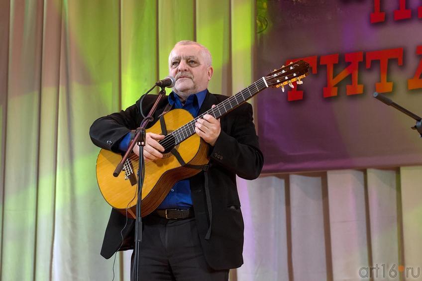 Фото №146958. Сергей Бальцер - член жюри фестиваля