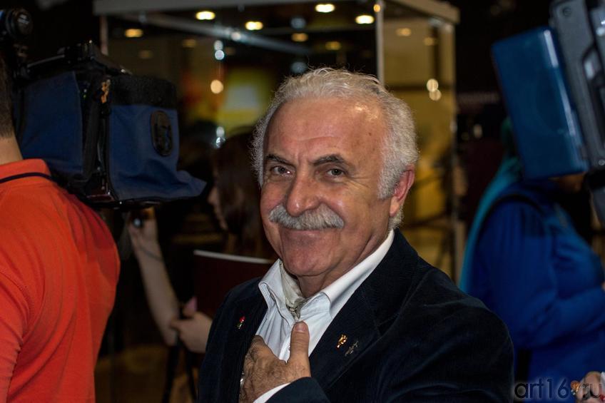 Фото №147593. Хикмет Барутчугиль