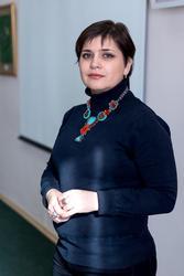 Болдырева Юлия