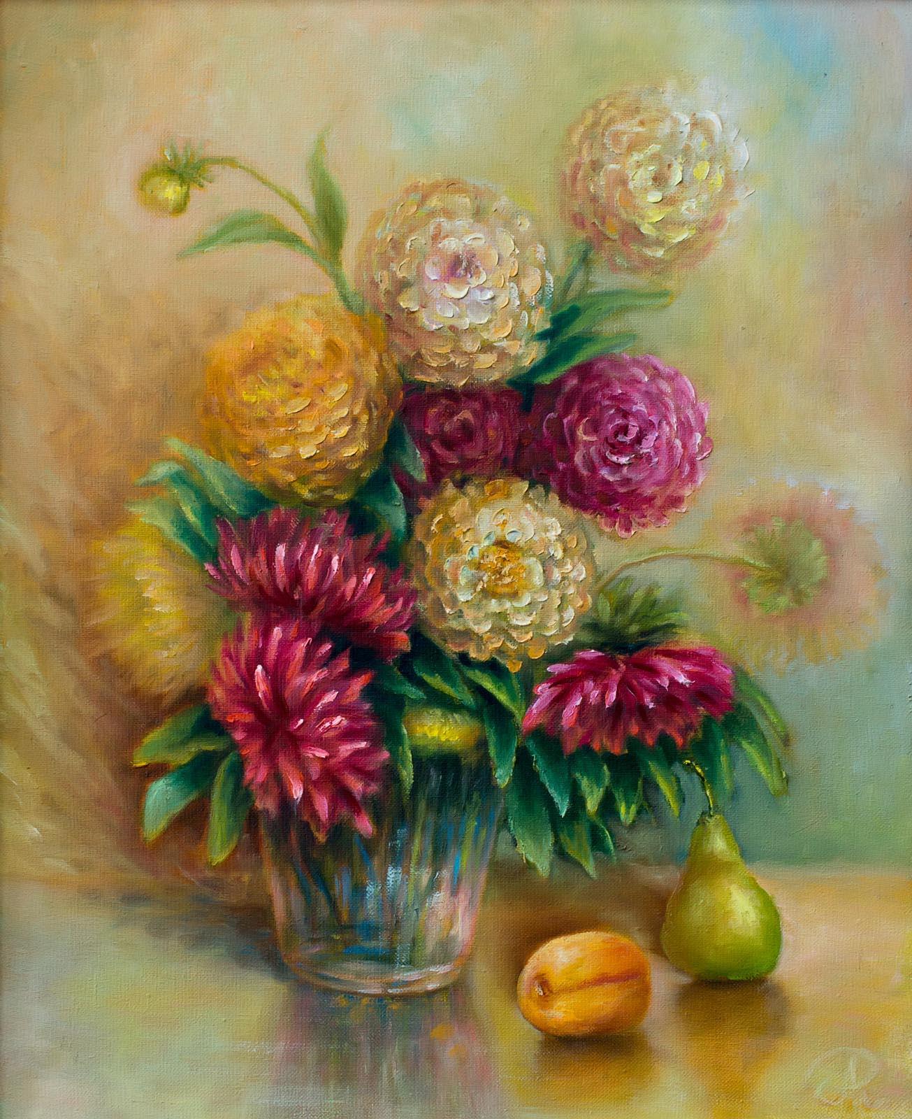 Фото №148000. Цветы Рахимзяна Аббазова
