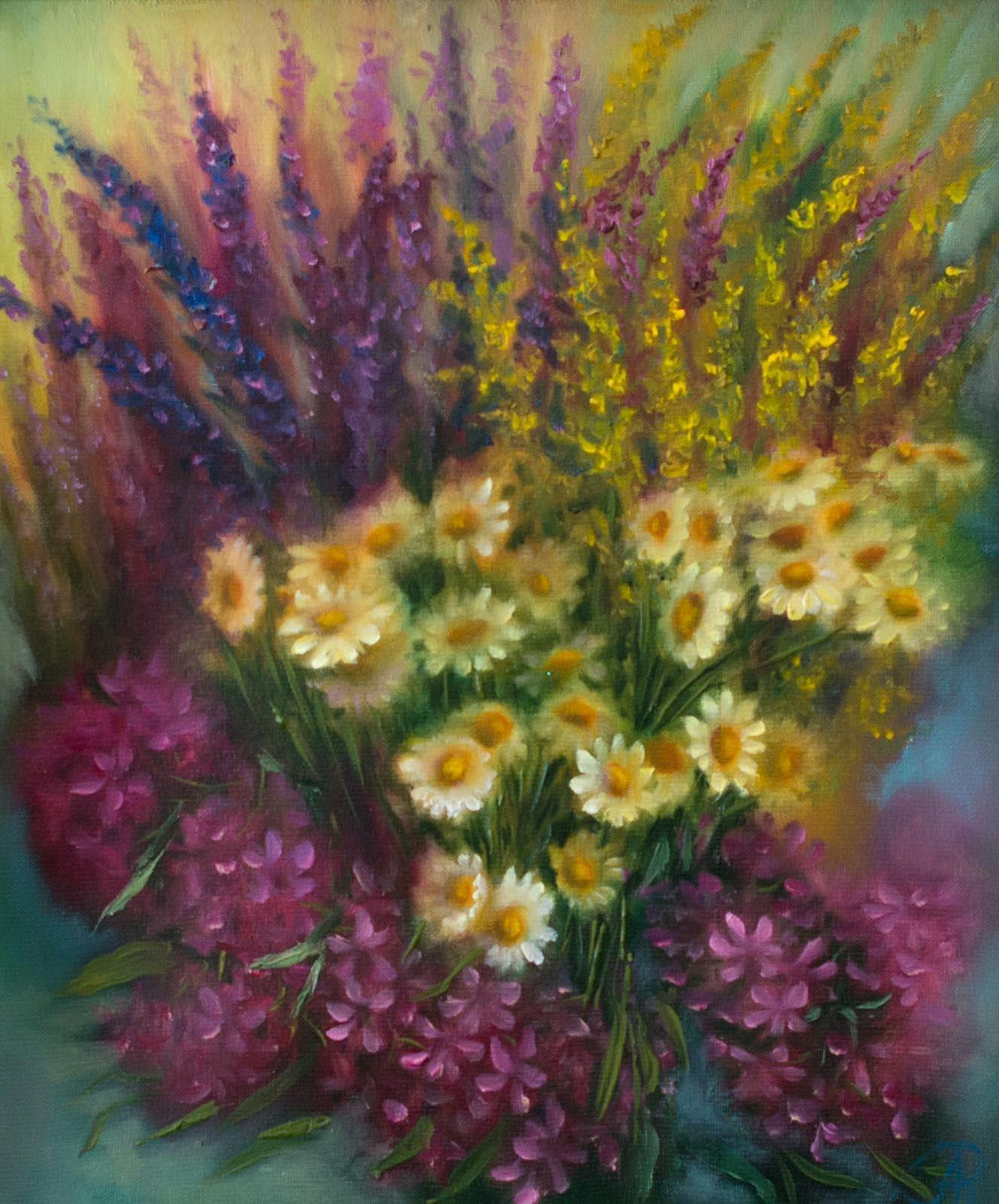 Фото №148012. Цветы Рахимзяна Аббазова