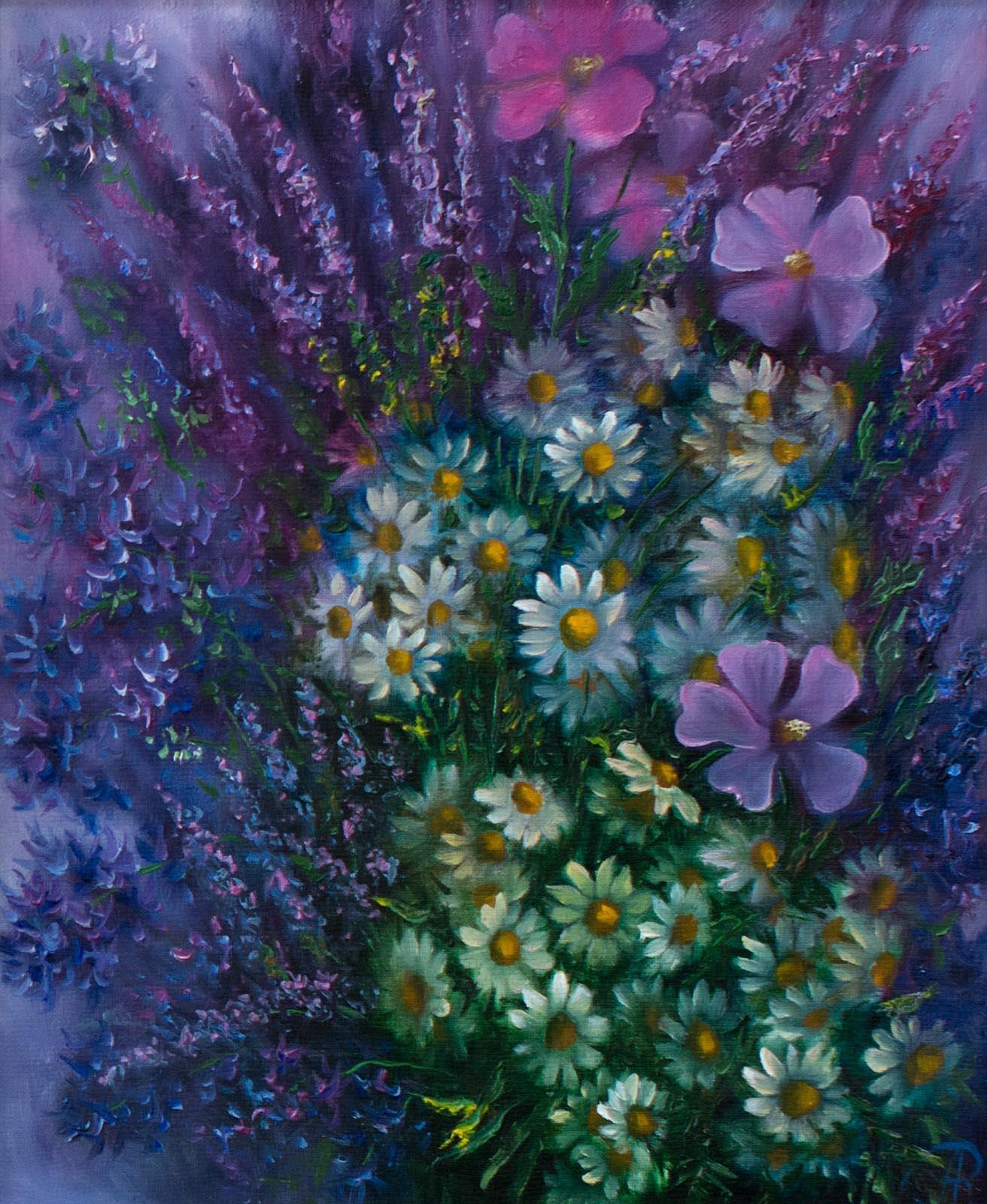 Фото №148018. Цветы Рахимзяна Аббазова