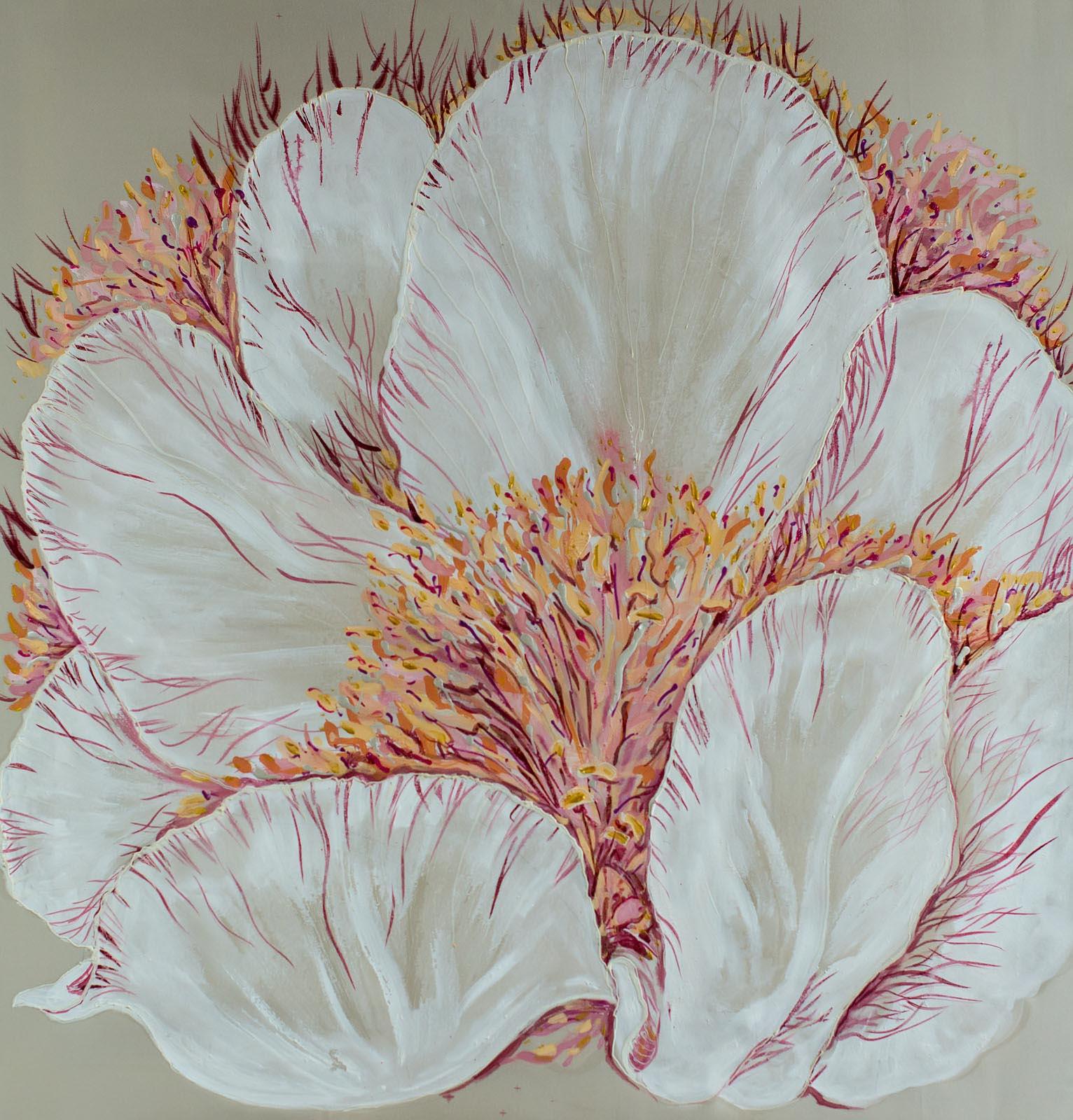 Фото №148036. Цветы Ирины Красновой-Волгиной