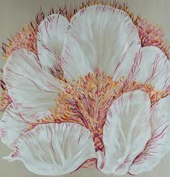 Цветы Ирины Красновой-Волгиной