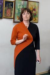Директор галереи