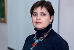 Юлия Болдырева