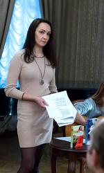 Диана Машкова