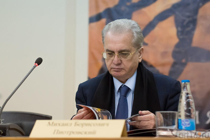 Фото №149669. Пиотровский Михаил Борисович