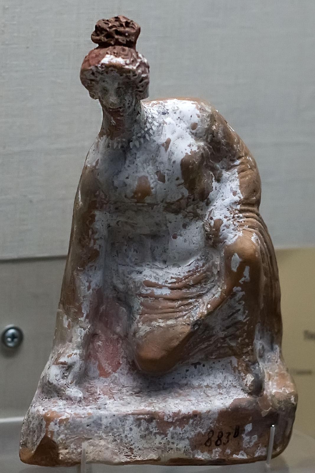Фото №149843. Женщина, бросающая кости