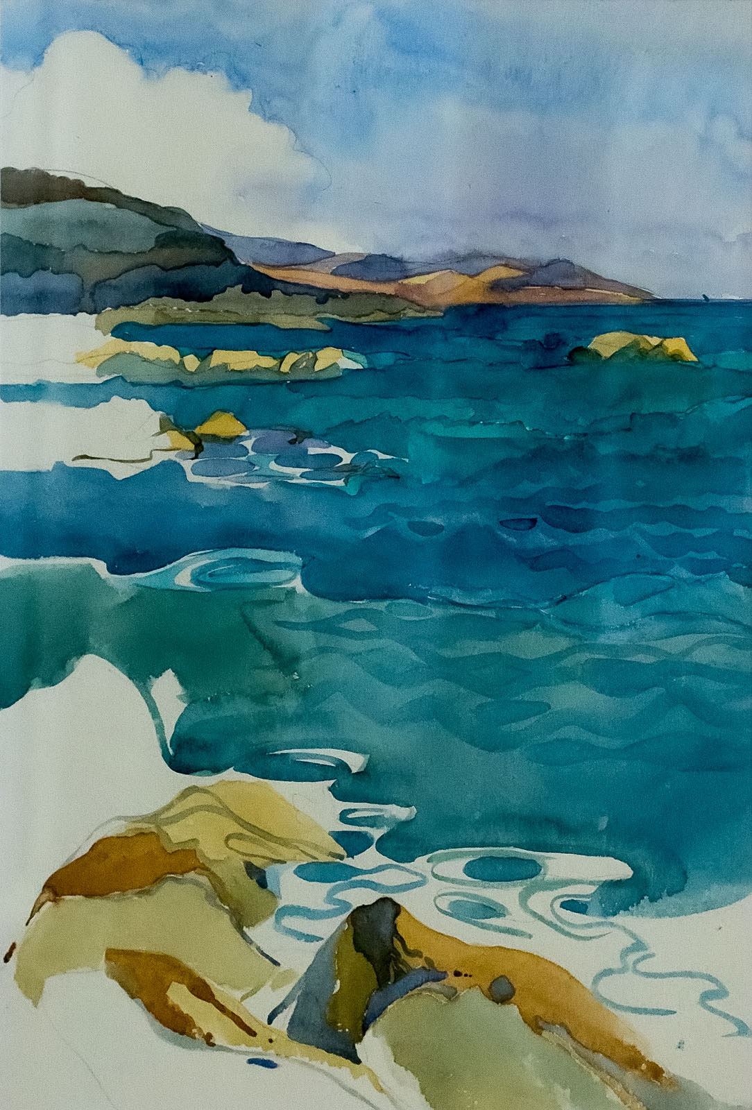Фото №150187. Эгейское море. Ирина Аксенова