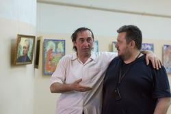 Анвар Сайфутдинов, Вячеслав Бибишев
