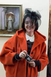 Татьяна Пашагина
