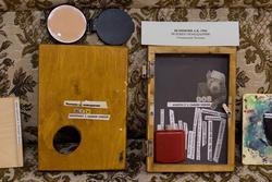 Искусство книги. Выставка