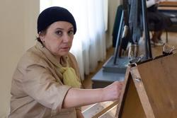 Иза Мавлютовна Сайдашева