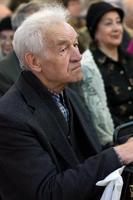 Юрий Алексеевич Благов